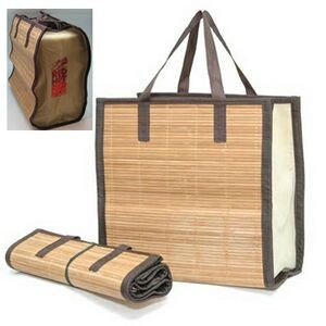 Bamboo Grocery Bag