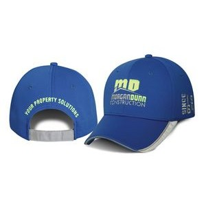 The Max Hat - Performance Safeguard