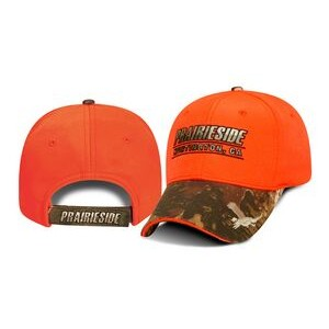 The Blaxe/Camo MAX™ Hat